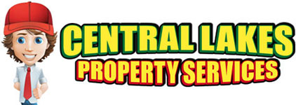 Central Lakes Lawn Mowing and Property Services
